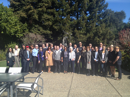 North American Acquisitions Committee Visit to San Francisco