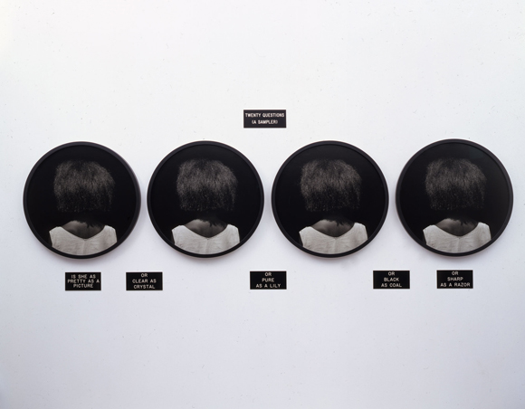 Tate Americas Foundation purchases work by Lorna Simpson for Tate Collection