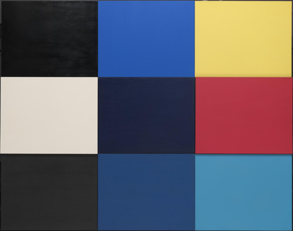 Ellsworth Kelly in Focus at Tate Liverpool